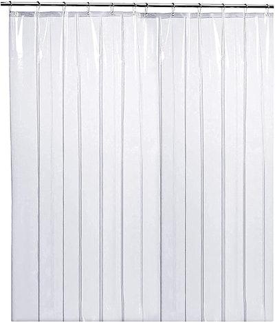 LiBa Heavy Duty Curtain Liner