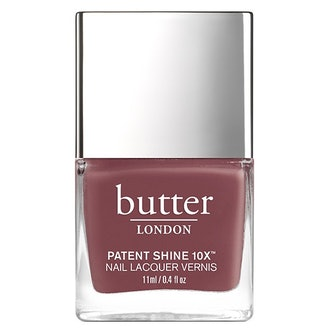 Toff Patent Shine 10x Nail Lacquer