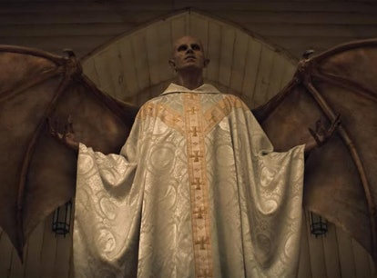 'Midnight Mass' has a lot of similarities with 'American Horror Story: Double Feature.'