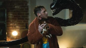 eddie brock venom let there be carnage