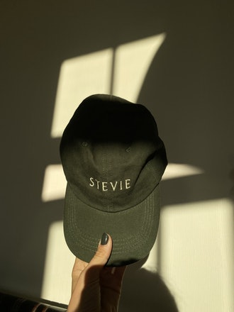 Stevie Dad Hat