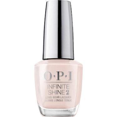 OPI Infinite Shine in Tiramisu For Two