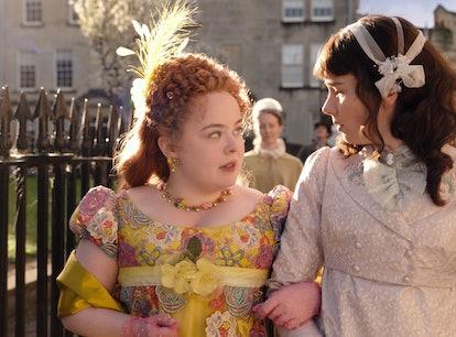 'Bridgerton' Season 1's alternate ending had Cressida as Lady Whistledown instead of Penelope.