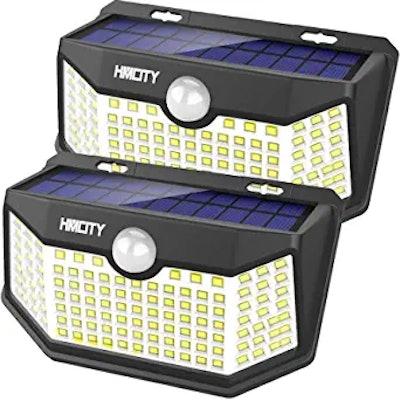Hmcity Solar Lights (2-Pack)