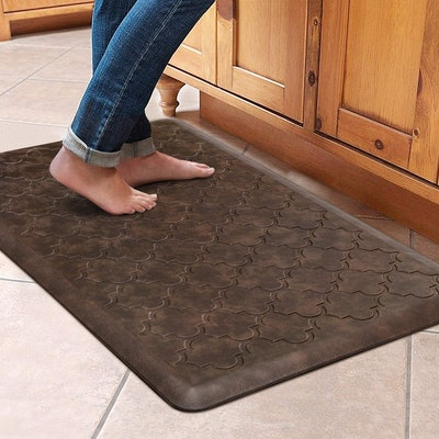 WiseLife Cushioned Anti Fatigue Kitchen Mat