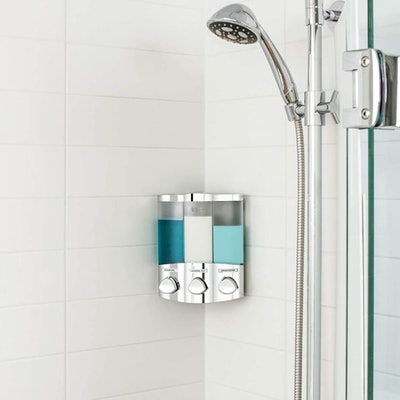 Better Living Trio Soap Dispenser