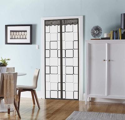 PICKFORLIFE Insulated Door Curtain