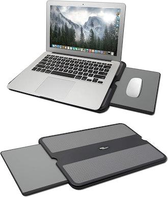 MAX SMART Portable Laptop Lap Pad