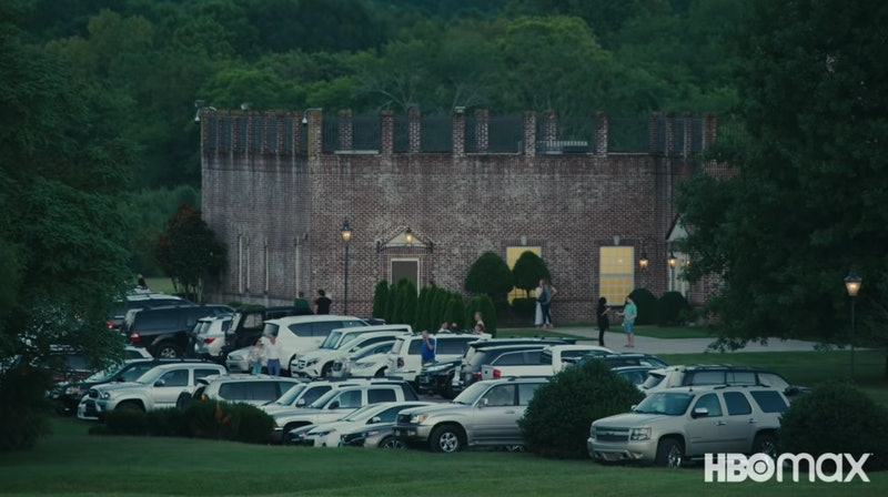 Remnant Fellowship church, featured in HBO Max's 'The Way Down'