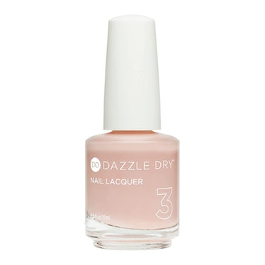 Dazzle Dry Nail Lacquer in Cashmere Taupe