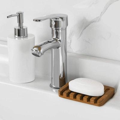 SUBEKYU Self-Draining Soap Dish
