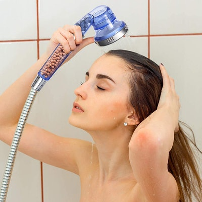 Luxsego Filtered Showerhead