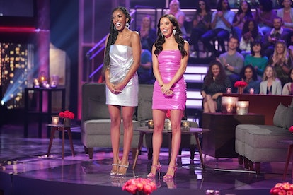 These Tayshia Adams and Kaitlyn Bristowe Halloween costumes are the perfect way to celebrate with yo...