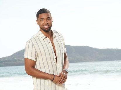 Ivan Hall on Season 7 of ABC's 'Bachelor in Paradise'