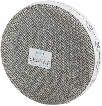 Serene Evolution Portable White Noise Machine