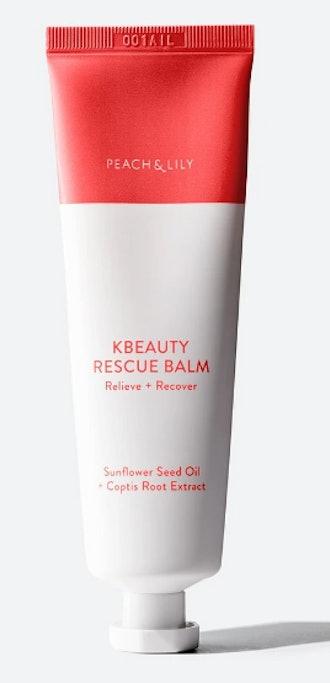 K-Beauty Rescue Balm