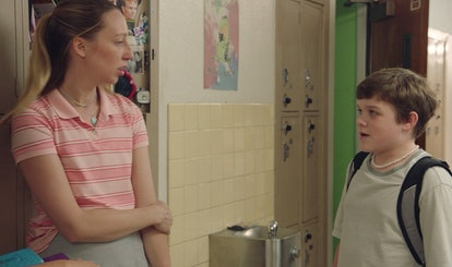 """A hilarious couples costume would be Anna and Brendan from """"Pen15"""" on Hulu."""