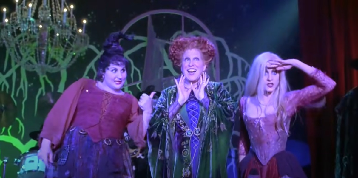 These 'Hocus Pocus' Zoom backgrounds will put a spell on you.