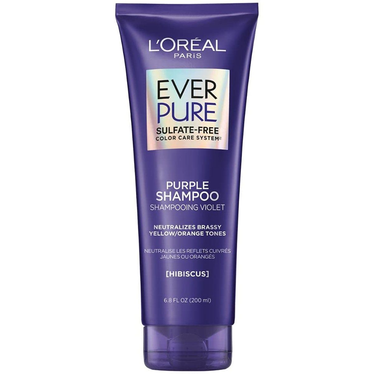 L'Oreal Paris EverPure Sulfate Free Purple Shampoo