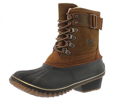 Sorel Winter Fancy Lace II Boot Mid Calf