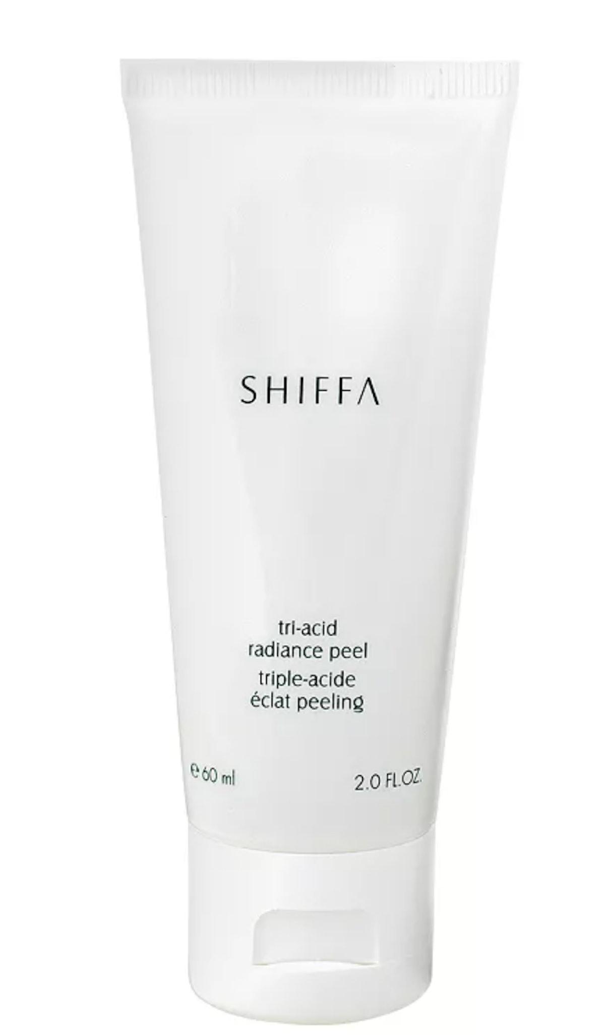 Shiffa Tri-Acid Radiance Peel