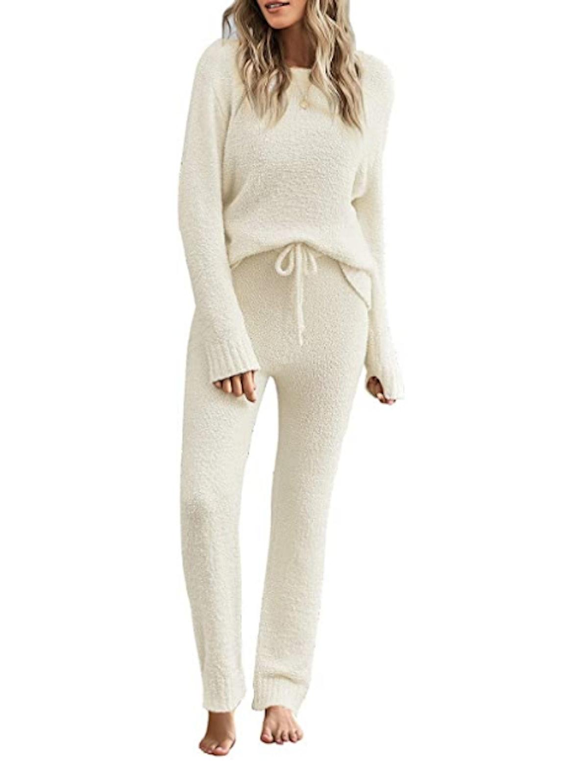Luvamia Loungewear Set