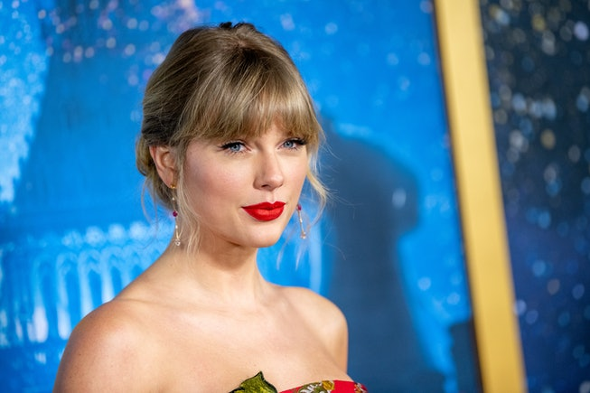Taylor Swift will release 'Red' (Taylor's Version) on November 12.