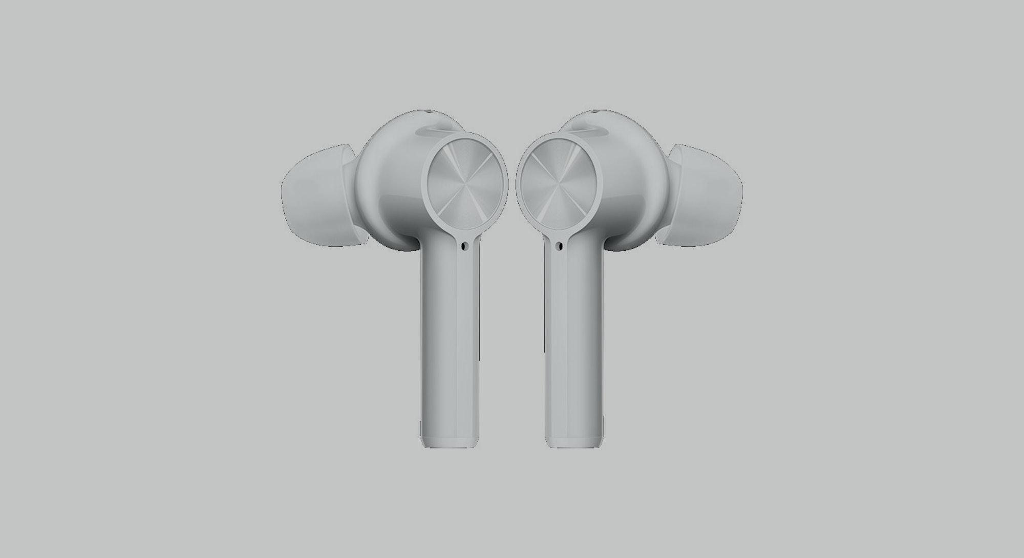 OnePlus Buds Z budget wireless earbuds