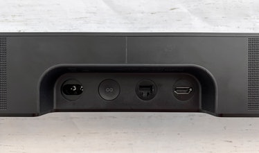 The Sonos Beam (Gen 2) has an eARC HDMI port.