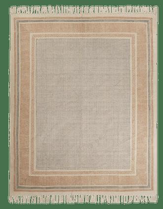 Block Print Rug