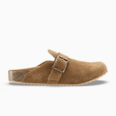 Fuori Slippers in Cognac from Koio.