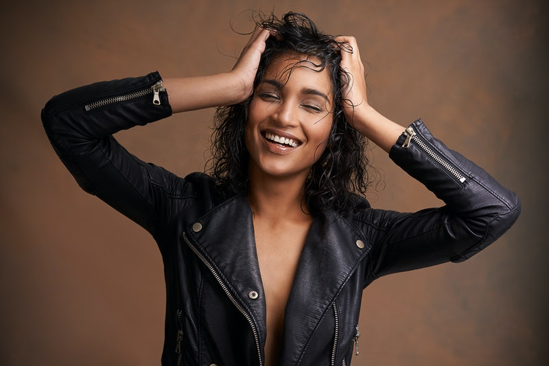 The unexpected pros and cons of air drying your hair.