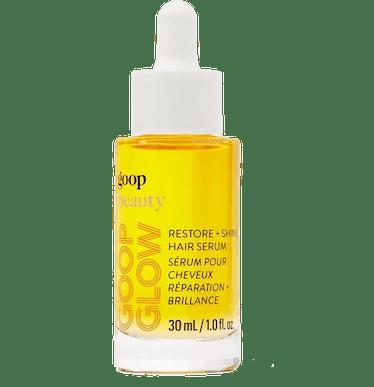 GOOPGLOW Restore + Shine Hair Serum