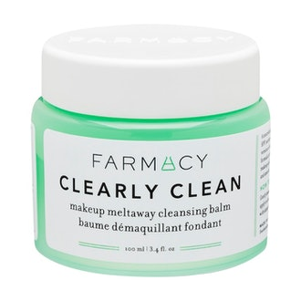Clearly Clean Makeup Removing Cleansing Balm