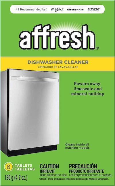 Affresh Dishwasher Cleaner (6 Count)