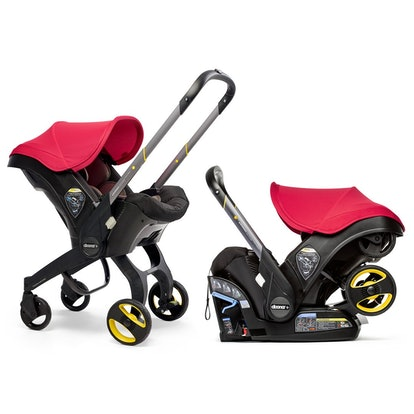 Product image for Donna Infant Car Seat and Stroller Combo
