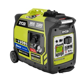 Ryobi 2,300 Watt generator