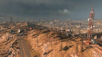 Warzone Verdansk