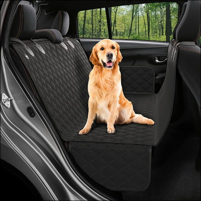 Active Pets Back Seat Cover