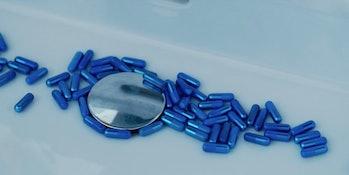Blue Pills abound in The Matrix Resurrections.