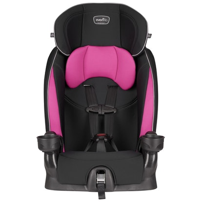 Product image for Evenflo Chase 2-in-1 booster seat
