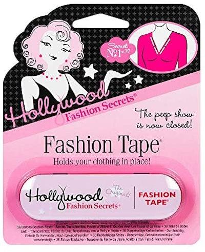 Hollywood Fashion Secrets Fashion Tape