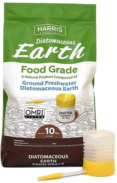 HARRIS Diatomaceous Earth Food