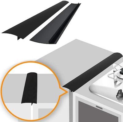 Linda's Essentials Stove Gap Covers (2 Pack)