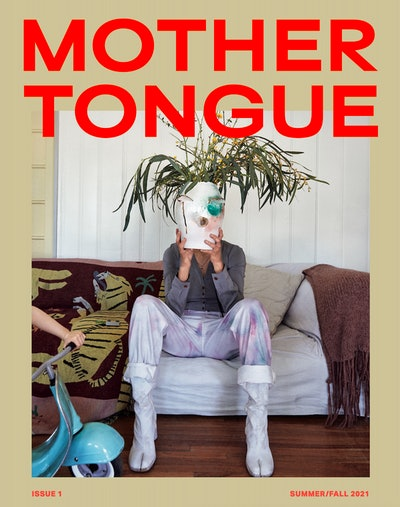 Mother Tongue Issue 1