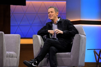 geoff keighley e3 game awards 2021