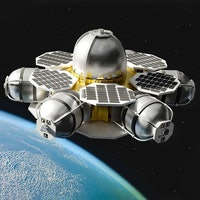 """A """"gas station"""" for spy satellites will keep government snoops in the know for longer"""