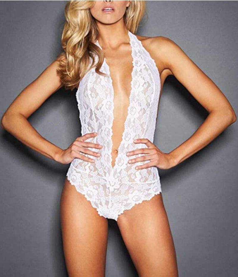 best lingerie for small boobs