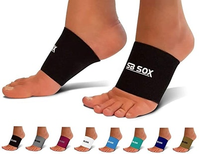 SB SOX Arch Support Sleeves