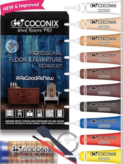 Coconix Floor and Furniture Repair Kit